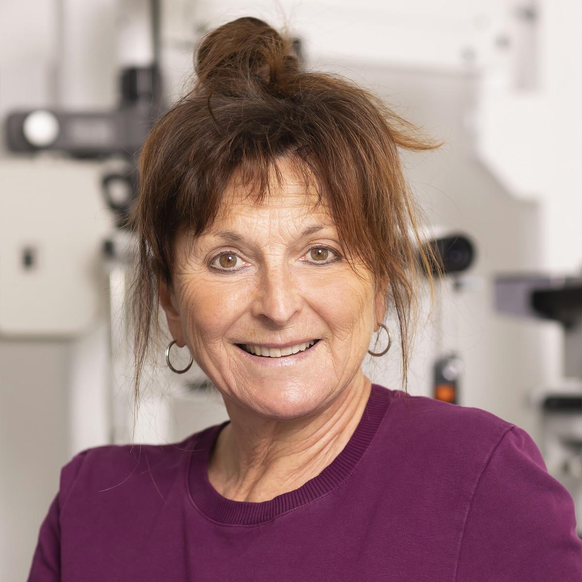Ingrid Richter