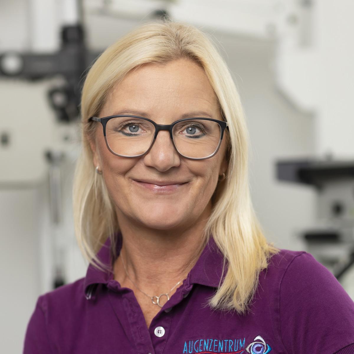 Sonja Siewert-Knaus